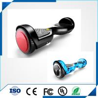 Wholesale Wheel Self Balance Drifting Electric Vehicle , Two Wheeled Standup Scooter from china suppliers