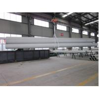 Wholesale Hot Dipped Galvanized Duplex Steel Pipe Seamless Stainless Steel Tube S32205 from china suppliers