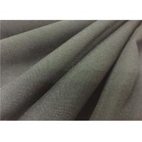Wholesale Elegant Dyed Cotton Polyester Spandex Blend Fabric For Men / Ladies Pant from china suppliers