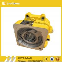 Wholesale original LiuGong Wheel Loader Parts, 11C0700hydraulic Parts Shift Pump , liugong spare parts for sale from china suppliers