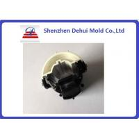 Wholesale Black / White Color 2K Injection Molding Sigle Cavity And Multi Cavity from china suppliers