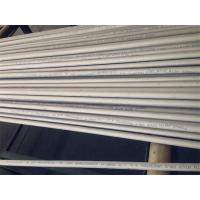 TP304 TP304L TP321 TP321H Seamless Stainless Steel Tubing for Boiler 19.05mm Od
