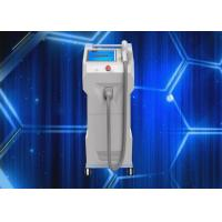Wholesale 1800W 808nm IPL Hair Removal Machine Vertical For Beauty Clinic from china suppliers