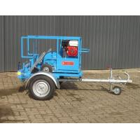 Wholesale ATV winch 6000lbs from china suppliers