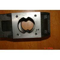 Wholesale CNC Machining Casting Iron / Machined Parts Bearing Housing / Painting Treatment from china suppliers