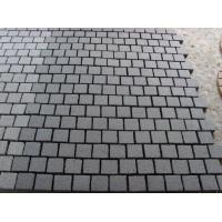 Wholesale Natural/Flamed/Swan Grey/Red Granite Landscaping Curbstone from china suppliers