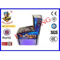 Wholesale Vibratable Pinball Cabinet 19 Inch Screen Intel Core Prozessor from china suppliers