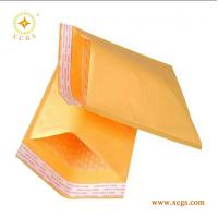 Wholesale Custom Printed Kraft Paper Bubble Padded Envelope from china suppliers