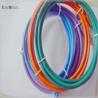 Wholesale 8 Colors Cat6 RJ45 Patch Cable UTP 26AWG Stranded Copper With Different Lengths from china suppliers