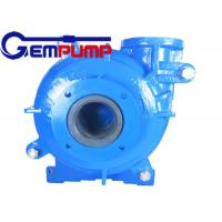 Wholesale 6x4S-HH Horizontal Centrifugal Pump Mechanical seal Sealing type from china suppliers
