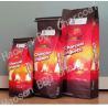 Buy cheap Paper bag pillow bbq Coal briquette from wholesalers
