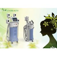 Wholesale CE / ISO Approved 4 Handles Fat Freezing Machine , Cavitation Weight Loss Machine from china suppliers