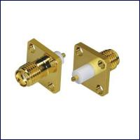 Wholesale High quality rf coaxial sma connectors  for cable from china suppliers