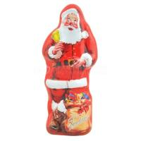 Christmas Santa Claus gift candy tin box / cartoon kids chocolate tin box