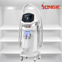 Wholesale Vertical Style IPL SHR Elight Fat Burning Machine For Hair Removal from china suppliers
