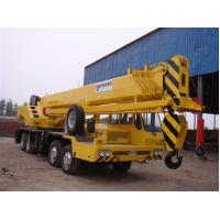 Wholesale 55T TADANO all Terrain Crane gt-500E truck crane 2005 nissan engine mobile crane from china suppliers