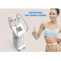 Wholesale High quality beauty equipment vacuum roller massage slimming velashape machine price with fda from china suppliers
