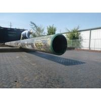 EN 10216-2 16MO3 Seamless Carbon Steel Pipe , Hot Rolled Seamless Steel Pipe for sale