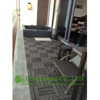 Wholesale Water Resistant Bamboo Deck Tiles from china suppliers