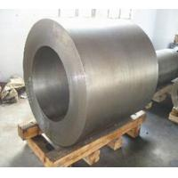 Wholesale DC Motor Shaft Carbon Steel Forging Heavy Cylinder Of ASTM EN DIN GB Standard from china suppliers