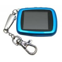 Wholesale 1.1 inch best sell digital photo key chain from china suppliers