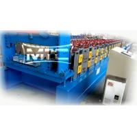 Wholesale Steel Floor Decking Roll Forming Machine Shanghai MTC from china suppliers