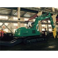 Wholesale Five - Petal Grab Steel Machine  Hydraulic Grapple In different colour from china suppliers
