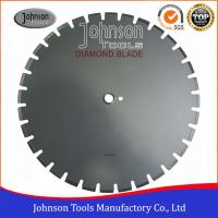 "Wholesale 24"" Asphalt Diamond Blade , 600mm Asphalt Cutting Disc Various Color from china suppliers"