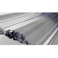 Wholesale 304L 304H 321H 309S Stainless Steel Square Bar Stock Hot Rolled Black 2M - 6M Length from china suppliers
