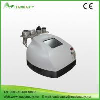 Wholesale Magic whole body vibration machine/fat reduction cavitation rf vaccum slimming machin from china suppliers