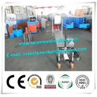 Wholesale Portable Round Downspout Roll Forming Machine For Aluminium Pipe from china suppliers