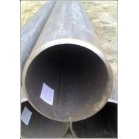 Wholesale JIS G3101 SS400 Seamless / Welded Round Steel Tube with Custom Size and Thick from china suppliers