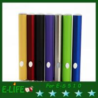 Wholesale best choice for ES 510 E Cigarette Battery 180mAh/280mAh 510 Battery With diamond bottom from china suppliers