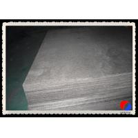 Wholesale Rayon Based Graphite Mat Electrical Resistivity Perpendicular 900 mΩcm Board from china suppliers