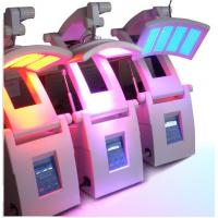 Wholesale Red Blue PDT LED Light Therapy Machine For Skin Care Skin Rejuvenation Non Invasive from china suppliers