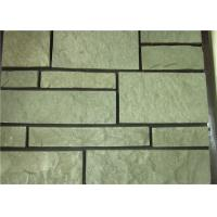 Wholesale Inside / Exterior Stone Veneer Green Environmental Protection from china suppliers