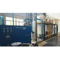 Wholesale ASU Industrial Cryogenic Air Separation Equipment , Oxygen Generating Plant from china suppliers