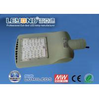 Wholesale Road Lighting Project Grey Color 160LM/W IP65 30W 40W 50W 60W Small LED Street Light from china suppliers