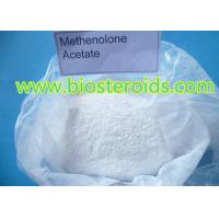 Wholesale Weght Loss Legal Anabolic Steroids Methenolone Acetate 434-05-9  White Powder from china suppliers