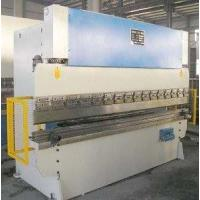 Wholesale CNC Hydraulic Press Brake WC67Y 63 2500 from china suppliers