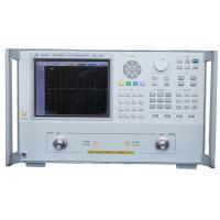 Wholesale 8.4 Inch True Color LCD Vector Network Analyzer 45MHz ∼ 20GHz from china suppliers