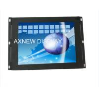 Buy cheap 17'' 4:3 Perfect grade Industrial Monitor with touch screen options from wholesalers