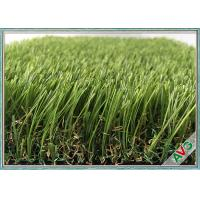 Quality Green Color Garden Outdoor Artificial Grass UV Resistant Grass Carpet Turf for sale