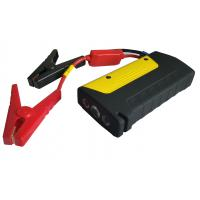 Wholesale Electric Lithium Battery Multi-Function Auto Emergency Start Power 12v Car Jump Starter from china suppliers