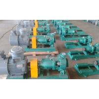 Quality IHF Series Anti- corrosive Centrifugal Pump for sale
