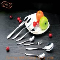Wholesale Satin Finish Various Style Outdoor Thanksgiving Flatware from china suppliers