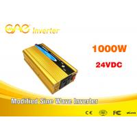 Wholesale Ultra Light Off Grid Vehicle Power Inverter 1000w High Frequency from china suppliers