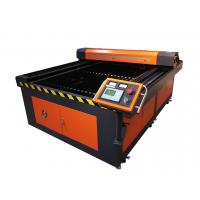 Wholesale 1200W Big Power Metal Sheet Cnc Laser Cutter ,  for Aluminum , Steel , Metal Plate from china suppliers