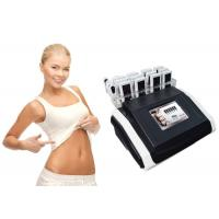 Wholesale Double Heads Cellulite Removal Machine Vacuum Ultrasonic Cavitation Fat Burning from china suppliers