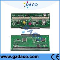 Wholesale USB printer Carriage Board Parts infinity / Iconteck Printer Head small board from china suppliers